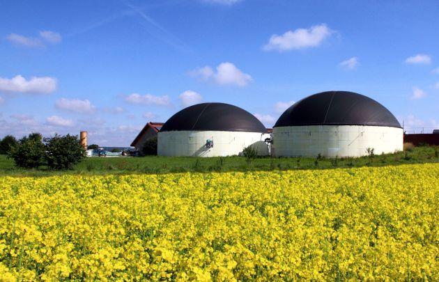 Biogas: In Italia 25 mila posti di lavoro, ecco come funziona