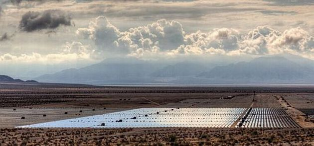 Energia Solare: Desert Sunlight, centrale solare da 550 Megawatt