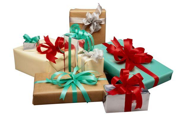 Cesti di Natale: Come risparmiare usando la fantasia